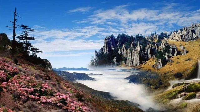 湖北圣地——神农架,远古传说及名字的由来