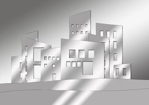 荆门城区这些房屋将被征收!通用机械厂改造项目房屋征收范围出炉