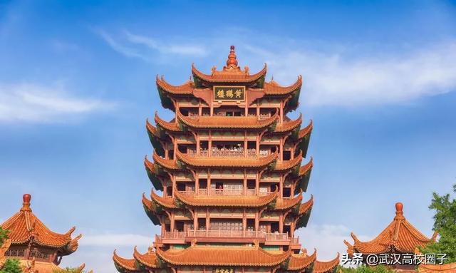 武汉旅游景点有哪些?武汉有哪些好玩的地方?