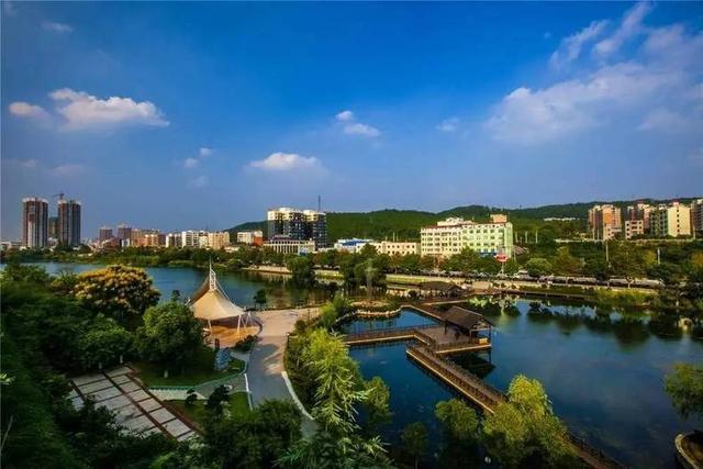 湖北荆门旅游景点有哪些?荆门有哪些好玩的地方?