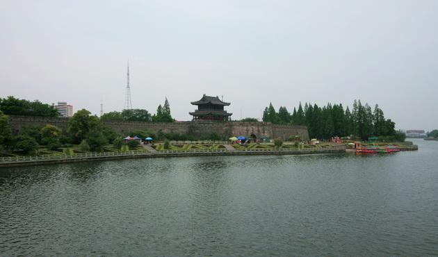 荆州是楚文化的发祥地,让我们来领略荆州的风骚