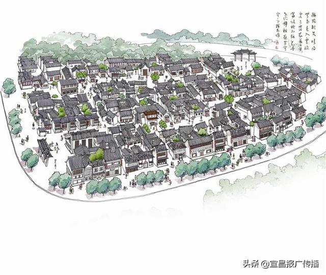 湖北宜昌新八景,一起来看看吧!