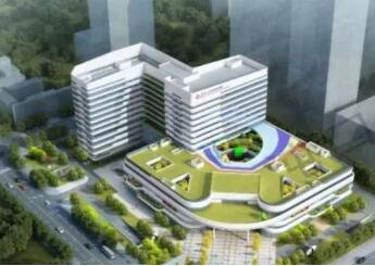 武汉医院布局规划公布:新规划4所儿童医院及8所大型综合性医院