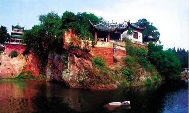 黄冈的文化名片——苏东坡,大家不陌生吧!
