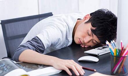 久坐对腰椎不好,那为什么学生们没事?