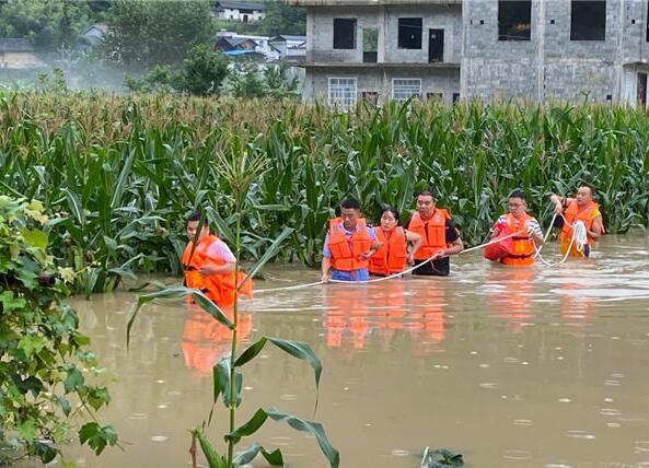 山洪地质灾害进入高发期,预防为主防重于抢