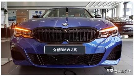 全系标配2.0T+8AT,宝马3系产品力解析,哪款车型最值得入手?
