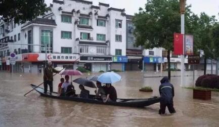 1998年洪灾,是谁保住了荆江33万百姓?保住了长江中下游?
