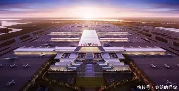 亚洲首个专业货运机场——湖北鄂州机场建成时间表定了!