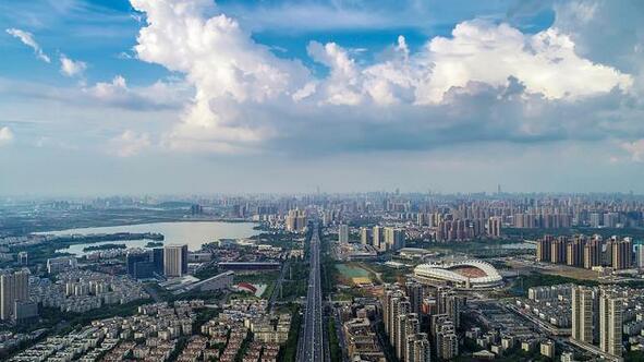 武汉高质量发展资本大会亮点提前看,多家企业入驻武汉,