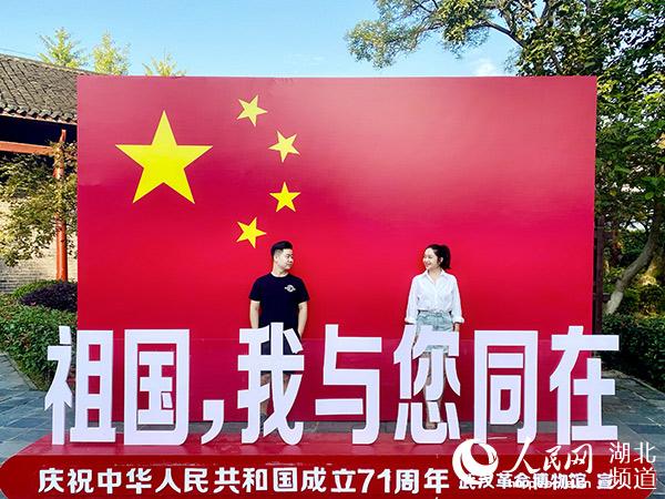 武汉成为热门旅游地点,快到这里打卡吧!