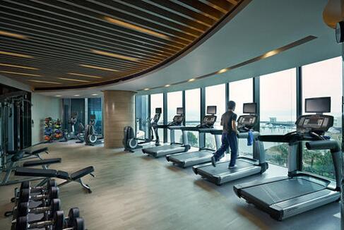 武汉这家健身馆关门跑路了,有健身卡的朋友赶紧来看看