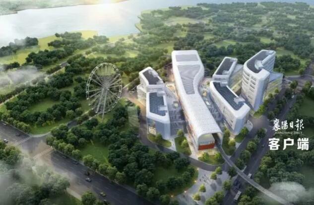 襄阳将建国内首条磁浮公交,总投资8个亿