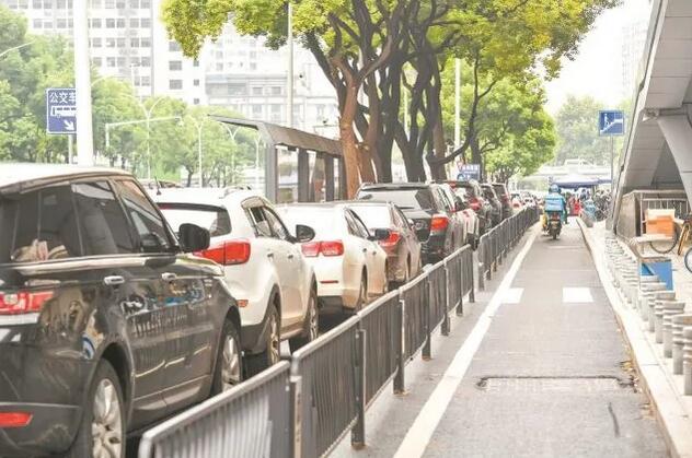 武汉医院停车难,这份停车指南一定要收好了