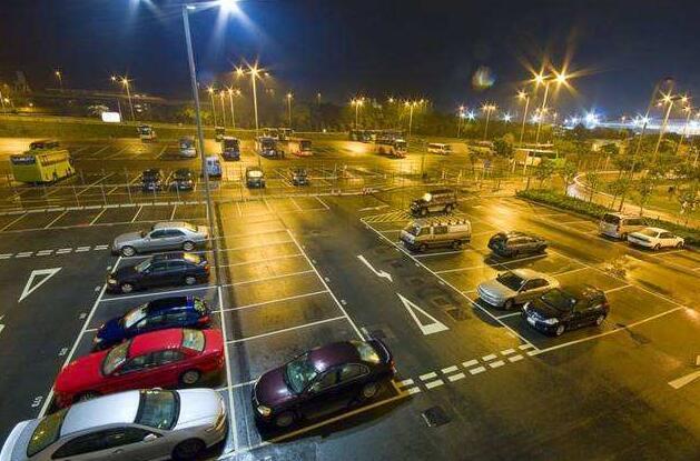 武汉江汉区这些线路,晚上可以停车