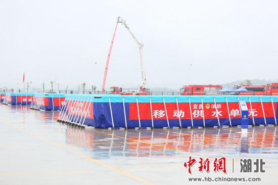 湖北宜昌:消防学习推广,护好一方水土