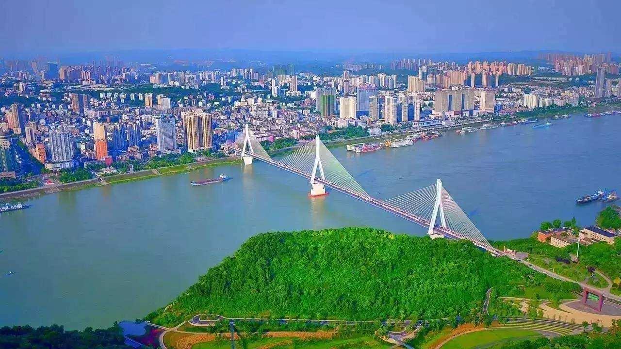 宜昌市的这个五个镇最有实力,看看有没有你的家乡
