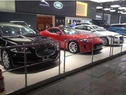 武汉国际车展开幕,买车朋友一定要去看看