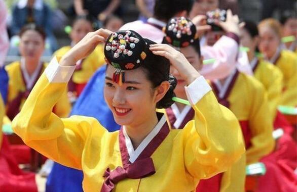 韩国和湖北地名大量重合,韩国湖北或是同一个祖先