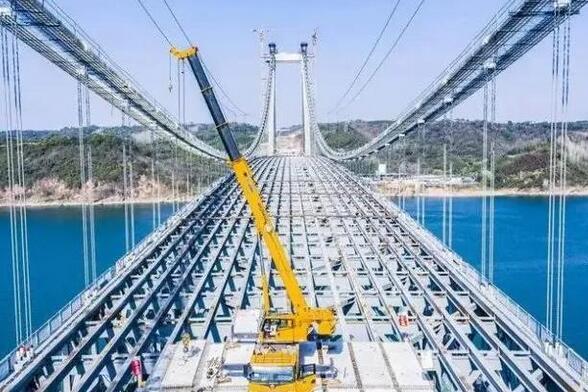 湖北投资33亿在多地建设大桥,下个月就可以通车了