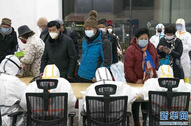 疫情之中和疫情之后,武汉都交出了满意的答卷