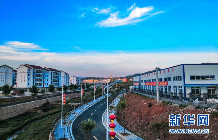 湖北丹江口:扶贫车间带来的致富梦