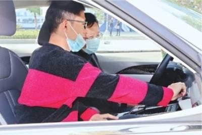 武汉建全国最大自动驾驶运营示范区,东风公司鼎力支持