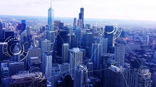 智慧小区的建设给大家的生活带来了新的改变