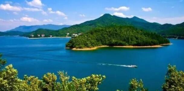 孝感观音湖景区游览路线及景点一览
