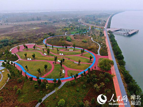 汉江生态经济带,绿色经济的发展道路