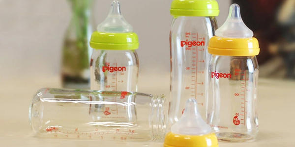 你家宝宝用的奶瓶达标了吗?