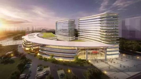 湖北省级重大疫情救治武汉基地:这个建设项目,正式开工了!!