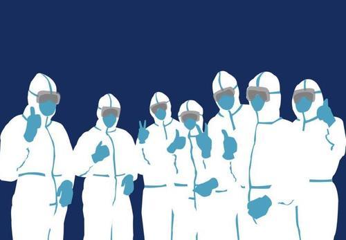 """""""'医'路同行'联'动未来"""",让我们一起收集""""抗疫秘籍""""吧"""