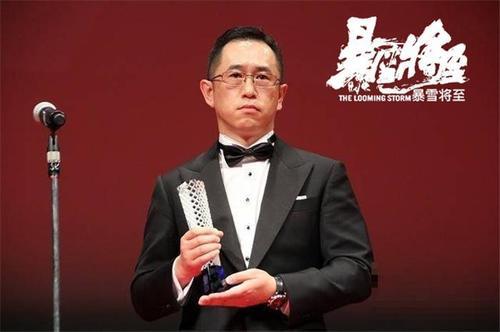 曾在武汉获奖,青年导演义无反顾来汉拍新片